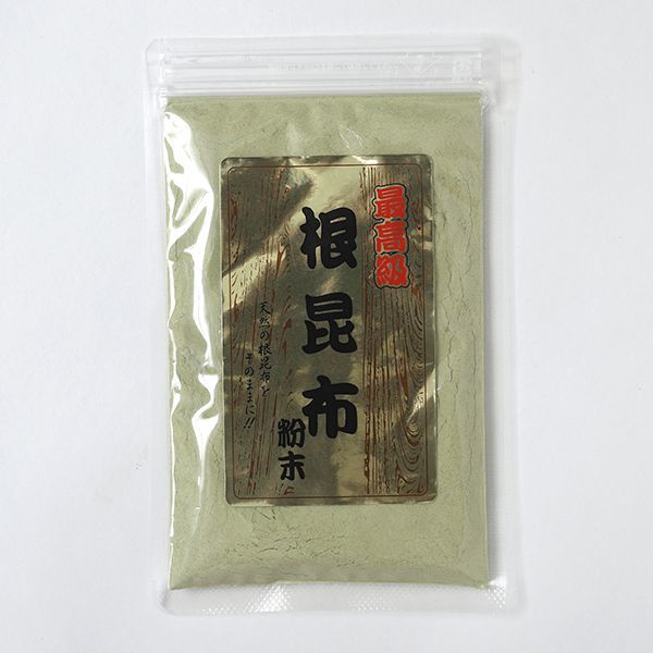 画像1: 昆布粉末 80g  (1)